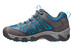 Keen Oakridge WP Shoes Women Raven/Seaport